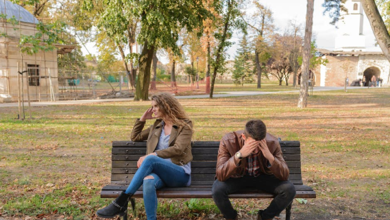 12 Steps to Get Over a Break-Up Quickly